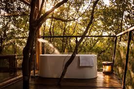 luxury tree house resort. 1. The Machan, Maharashtra. Tree Houses Luxury House Resort