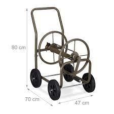 hose pipe cart metal here