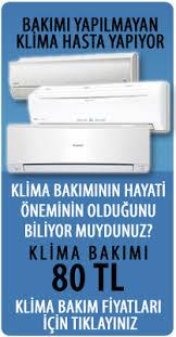 Zeytinburnu Klima Bakımı