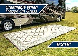 patio mats for camping outdoor