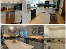 kitchen before and afters