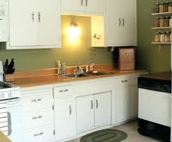 77 Creative Extraordinary Antique White Kitchen Cabinets With Black