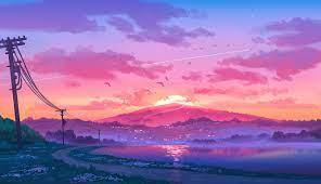 1336x768 Landscape Pixel Art HD Laptop ...