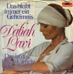 Bildergebnis f?r Album Daliah Lavi Das Bleibt Immer Ein Geheimnis