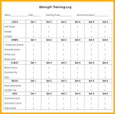 Training Programme Schedule Format Training Schedule Template For New Hire Running Plan