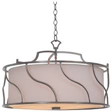 viyet designer furniture lighting kalco lighting helix large convertible pendant