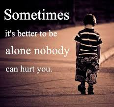 Alone Quotes Amazing Top 48 Being Alone Quotes And Feeling Lonely Sayings