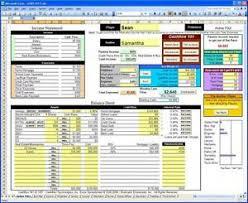 Cash Flow Calculation Excel Details About Cashflow 101 202 Excel Spreadsheets Rich Dad Kiyosaki