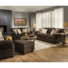 Live Room Set Modern Living Room Sets Allmodern Bobkona Ellis Sofa And Loveseat