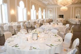 White And Gold Decor White On White Wedding Decor All The Best Blog
