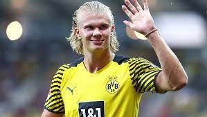May 28, 2021 · erling haaland has vowed to respect borussia dortmund's wishes when it comes to any decision on his future, with the norwegian frontman not about to push for a move in the summer transfer window. Erling Haaland Real Madrid Glaubt Wohl An Neue Chance