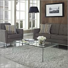 all glass coffee table  coffee table decoration