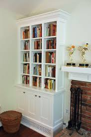 Living Room Bookcases Built In 17 Best Images About Living Room Bookcases On Pinterest Shaker