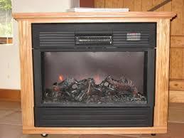 Amish Electric Fireplace  Binhminh DecorationAmish Electric Fireplace