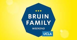 Ucla Football Seating Chart 2019 Football Ucla Bruin Family Weekend 2019