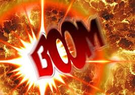 Αποτέλεσμα εικόνας για εκρηξη