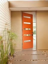 mid century modern exterior doors. Exellent Modern Mid Century Modern Front Doors  Exterior Design  Door  Knobs Ideas For Your  Intended N