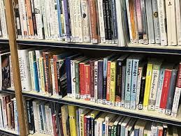 amazon prime: hablamos de libros