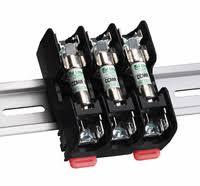 fuses fuse block standard electric supply ltfs l60030c 3cdinr l60030c3cdinr class cc fuse block dinmount rls box lug terminal