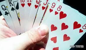 Afbeeldingsresultaat voor foto kaartspel