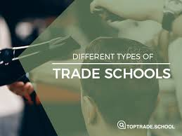 Trade Schools Online Trade Schools Local Online Programs 2019 20