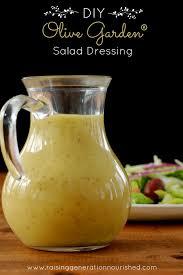 olive garden salad dressing. Exellent Olive DIY Homemade Olive Garden Salad Dressing Intended A