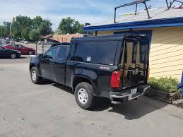 2013 Chevy Colorado, ARE 29