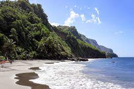 Martinique Island: A 3 Day Beach-to ...