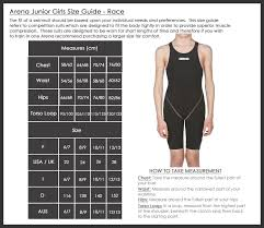 Size Chart For Women S Bathing Suits 28 Thorough Jammers Size Chart