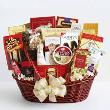 givens pany peace prayer and blessings sympathy gift basket