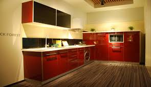 Red Lacquer Kitchen Cabinets Contemporary Lacquer Kitchen Cabinets Zionstarnet Find The