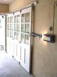 swing out garage door opener swing out garage doors image to enlarge automatic swing garage
