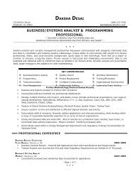 Business Analyst Resume Summary Examples Sample Data Analyst Resume Entry Level Also Sample Business Analyst 22