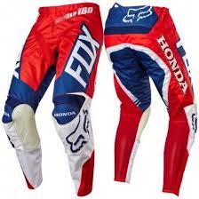 Dp Fox Racing Mx 180 Honda Mens Motocross Pants