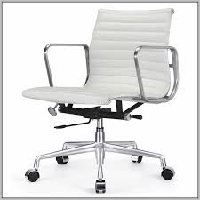 magnificent modern white leather office chair lexington modern white leather office chair chairs home