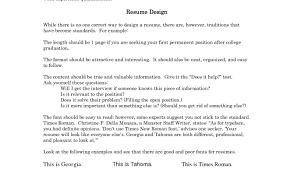 Should I Use A Resume Writing Service Resume Template