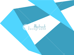 Decorated Design Mesmerizing Creative Abstract Design Decorated Background In Sky Blue And White