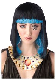 Ancient Egyptian Hair Style ancient egyptian women rocked extensionsweaves page 3 sports 1071 by wearticles.com