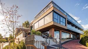 modern restaurant building. Interesting Building Restaurants Exterior Designs To Modern Restaurant Building S