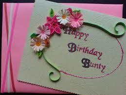Homemade Greeting Card Design Making A Greetings Card Makar Bwong Co