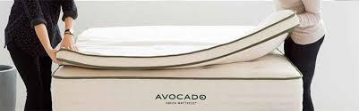 avocado mattress topper reviews better