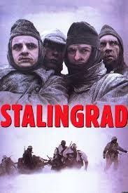 Stalingrad (1993 film) - Alchetron, The Free Social Encyclopedia