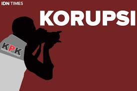 Mengeluh Kerjaan, Cikal Bakal dari Korupsi dan Solusinya #gerakanantikorupsi