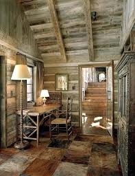 rustic log cabin interior design ideas style motivation pertaining to remodel 6 house plans