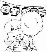 夏祭りイラストなら小学校幼稚園向け保育園向けのかわいい無料