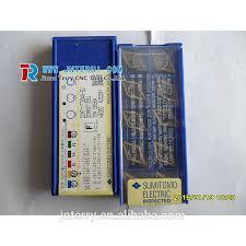 Sumitomo Carbide Insert Chart Manufacturer In Japan Various Grades Sumitomo Carbide Inserts Cnmg120408n Gu Ac820p Buy Carbide Insert Chart Sumitomo