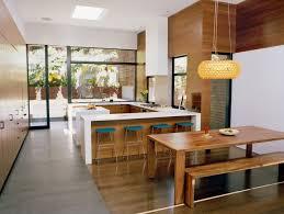 modern kitchen ideas. 5 Modern Kitchen Ideas From USA