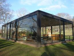 architecture houses glass. Can Glass Houses Be Energy-Efficient? Architecture