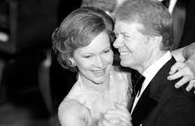 The Outlier' reconsiders Jimmy Carter's ...