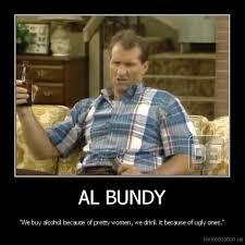Al Bundy Quotes Cool AL BUNDY Demotivationus
